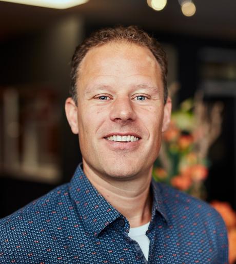 Martin Hooghiemster - Jansma Burdaard