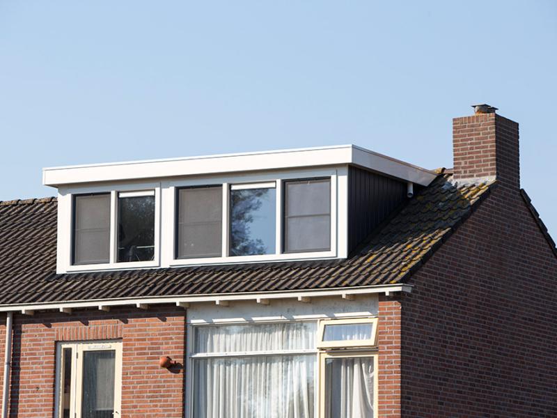 Dakkapellen Heerenveen