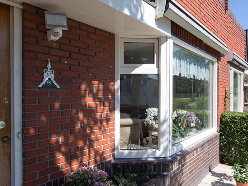 Kunststof kozijnen Groningen