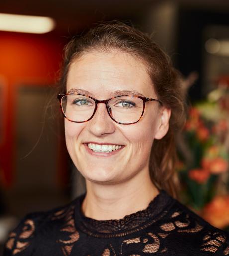 Bernou Roosma - Jansma Burdaard