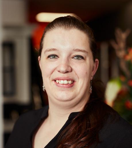 Femke Dijkstra - Jansma Burdaard
