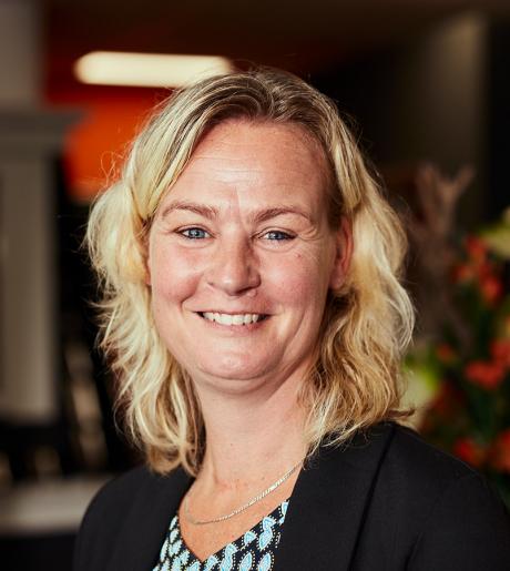 Linda Dijkstra - Jansma Burdaard