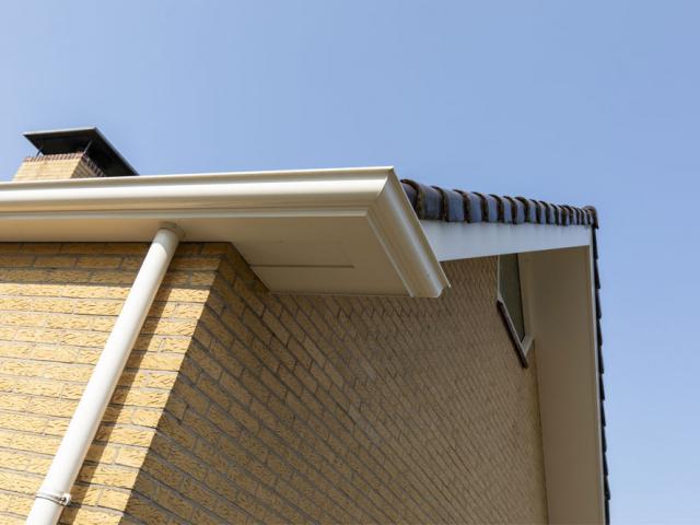 voordelen kunststof dakgoot