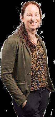 Yvonne Ferwerda - Jansma Burdaard