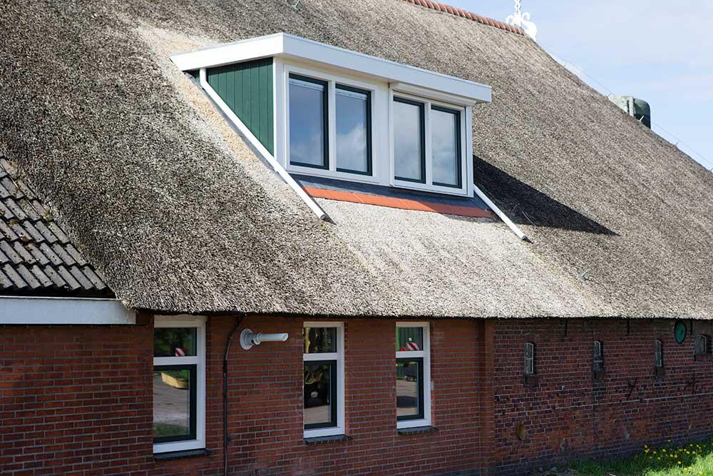 aanvraag vergunning plaatsen dakkapel