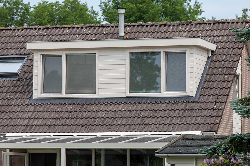 plaatsen dakkapel vergunning